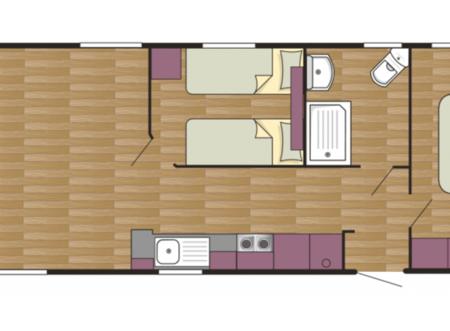 Bergline Lodge 1100/2 Super (1100 x 370)