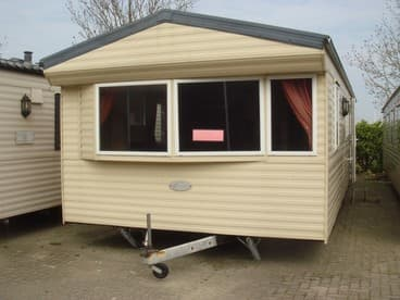 Willerby Salsa Eco 35x12/3 (2012)